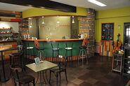 Nascita (cafe interior)