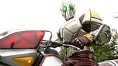 Imitation Kamen Rider Garren