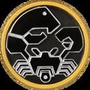 KRO-Kani Medal