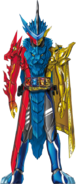 KRSa-Bladesdragonlionalangina