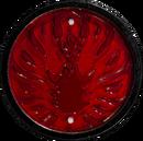KRO-Kujaku Medal (Zeus)