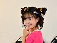 Miharu Oketani