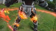 Brave Dragon Kaen Jujizan 3