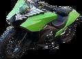 KRDr-Ride Braiser