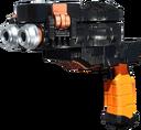 KRGh-Bat Clock Gun Mode