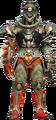 KRW-Commander Dopant