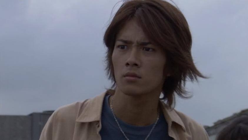 Kazuma Kenzaki/Missing Ace