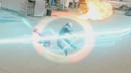 Turn Slash (Speed)