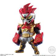 CONKR ParaDX Knockout Fighter