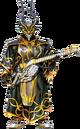 KRFo-Capricon Zodiarts Mantle