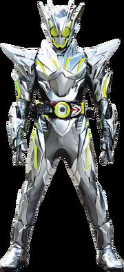 KR01-Zero-Onemetalclusterhopper