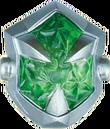 KRWi-Mage Wizard Ring (Green)