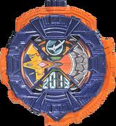 KRZiO-Gaim Ridewatch (Inactive)