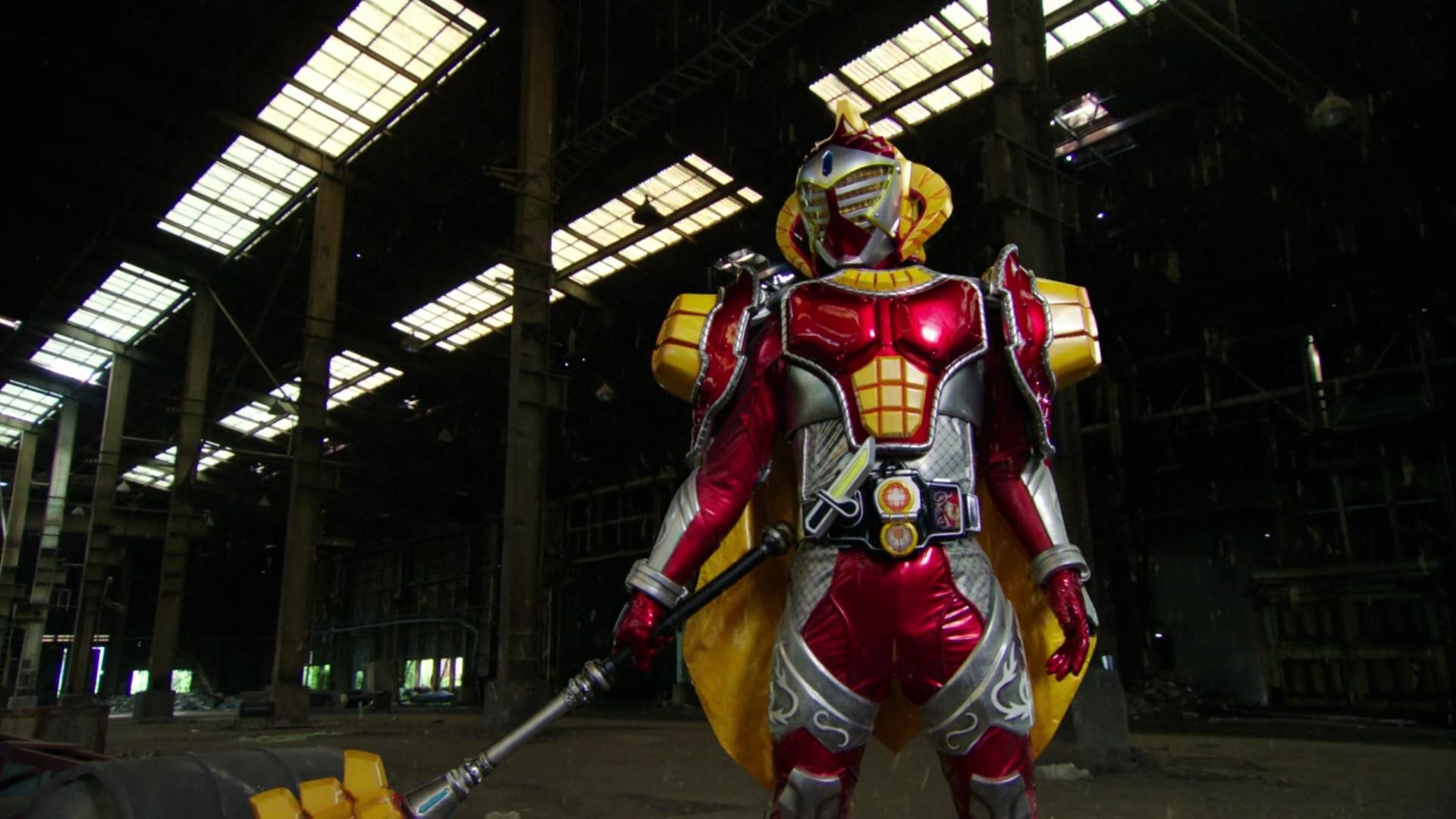 Baron's New Power, Mango!