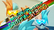 Mighty Double Critical Strike (Level XX) Ver 2 (Prelude 1)