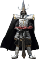 KRO-Armored Warrior Inhumanoid (Complete)
