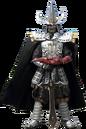KRO-Armored Warrior Inhumanoid (Complete)