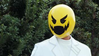 Dr. Pac-Man