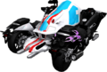 KRDr-Ride Crosser