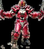 KRRy-Buzzstinger Hornet
