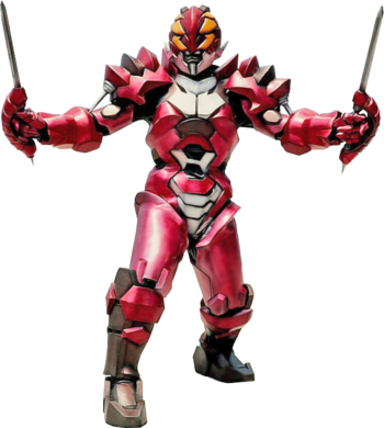 Buzzstinger Hornet