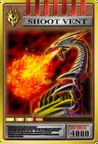 KRRy-Shoot Vent Card (Ryuki Survive)