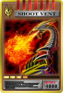 KRRy-Shoot Vent Card (Ryuki Survive)