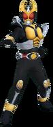 Kamen Rider Agito in City Wars