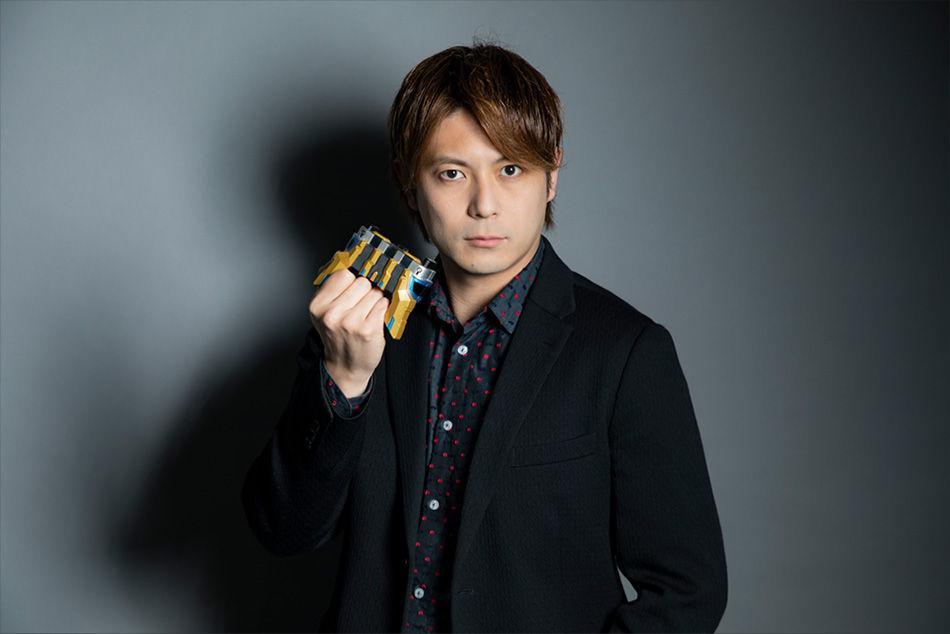 Keisuke Kato