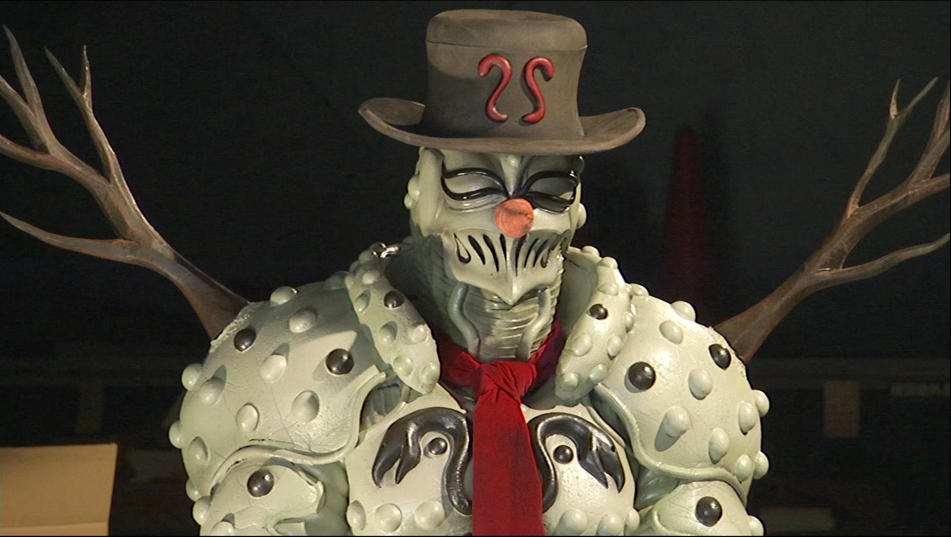 Snowman Imagin