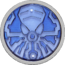 KRO-Tako Medal (Foundation X)