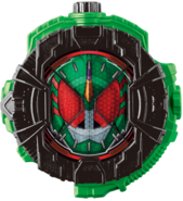 KRZiO-Amazon Omega Ridewatch