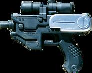 KRAg-GM-01 Custom Type 4