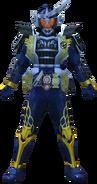 Kamen Rider Gaim Jimber Lemon in City Wars