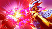 Knock Out Critical Smash