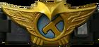 KRDO-Wing Buckle
