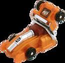 KRDr-Shift Mantarn F01 Lever Mode