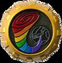 KRWi-Create Wizard Ring