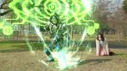 Omega Drive (Necrom)