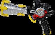 KRBu-Drill Crusher (Gun Mode)
