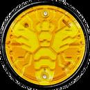 KRO-Hachi Medal (Zeus)