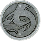 KRO-Shachi Cell Medal