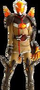 KRWi-Mage (Amber)