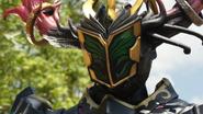 Kamen Rider Storious Profile