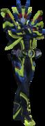 Kamen Rider Zero-One Shining Assault Hopper in City Wars