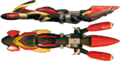 KRDCD-Agito Tornador