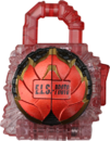 KRGa-Dragon Fruits Energy Lockseed (Proto)