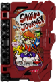 KRSa-Saiyuu Journey Wonder Ride Book