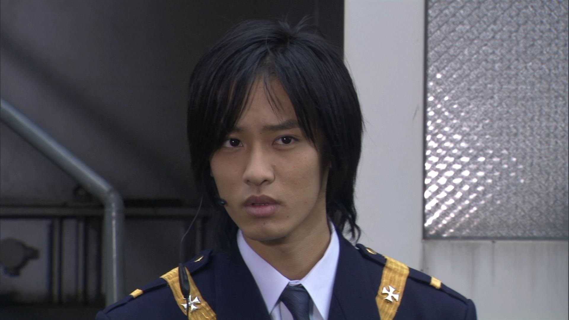 Daiki Kaito