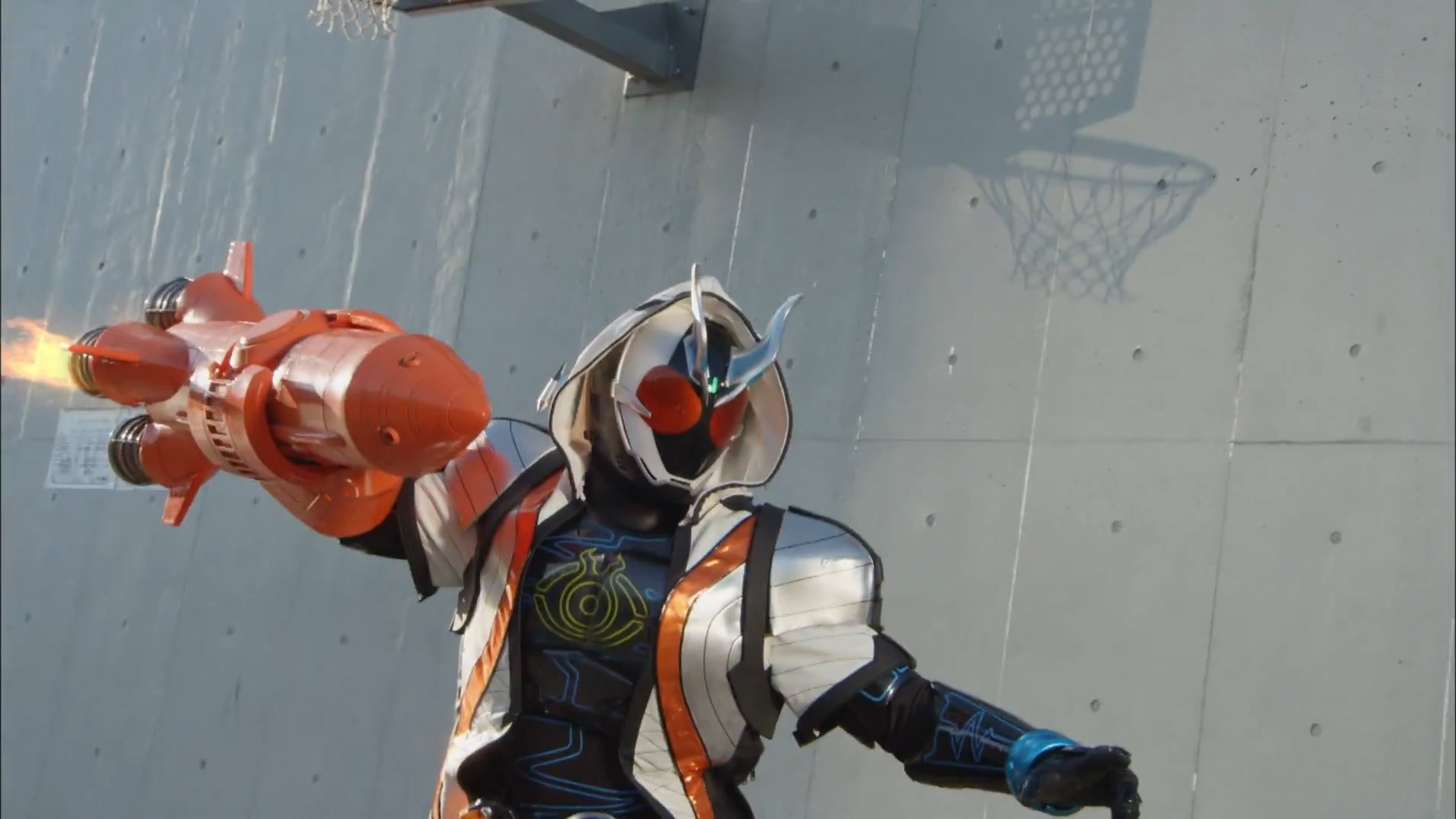 Fourze Chapter